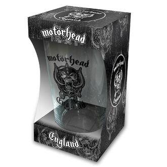 bicchiere  MOTORHEAD - ENGLAND - RAZAMATAZ, RAZAMATAZ, Motörhead