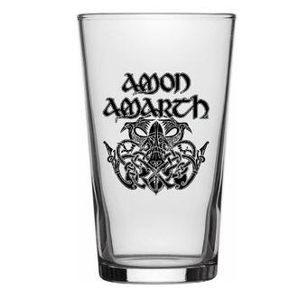 bicchiere AMON AMARTH - JOMSVIKENG - RAZAMATAZ, RAZAMATAZ, Amon Amarth