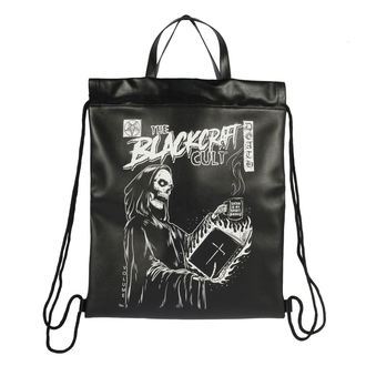 sacca borsa BLACK CRAFT - Comic, BLACK CRAFT