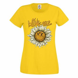 Maglietta da donna Blink 182 - Sunflower, NNM, Blink 182