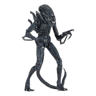 figura (decorazione) Aliens - Ultimate Warrior, NNM, Alien - Vetřelec