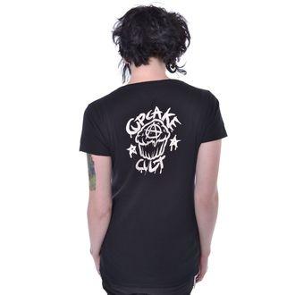 t-shirt donna - BROKEN BUTTERFLY - CUPCAKE CULT, CUPCAKE CULT