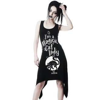 vestito KILLSTAR - Cat Lady, KILLSTAR