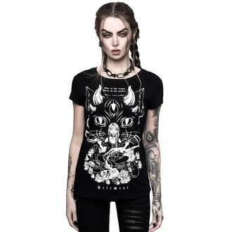 Maglietta da donna KILLSTAR - Cat Lord Scoop, KILLSTAR