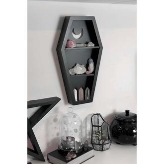 Decorazione (mensola) KILLSTAR - Coffin, KILLSTAR