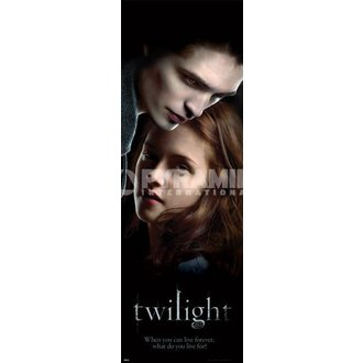 poster Twilight (Edward & Bella) - PYRAMID POSTER, TWILIGHT