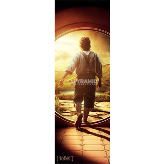 poster Lo Hobbit One Sheet - PYRAMID POSTER, PYRAMID POSTERS