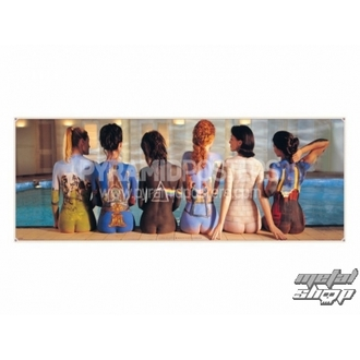 poster Pink Floyd (Back Catalogo) - CPP20505, PYRAMID POSTERS, Pink Floyd