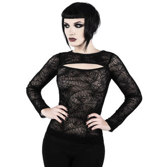 t-shirt donna - CREEPED OUT - KILLSTAR, KILLSTAR