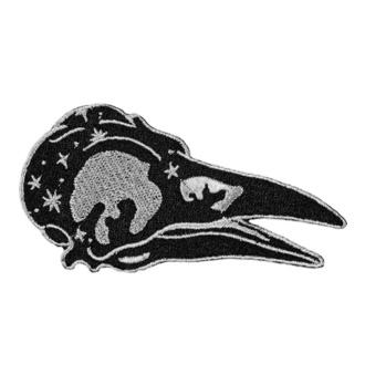 Toppa da stirare KILLSTAR - Crow, KILLSTAR