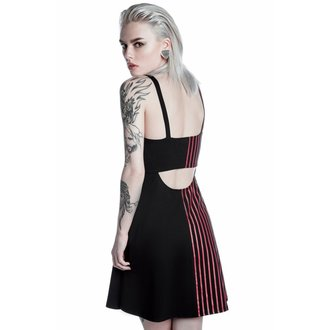 vestito donna KILLSTAR - MARILYN MANSON - criptorchidi imbracatura - Nero, KILLSTAR, Marilyn Manson