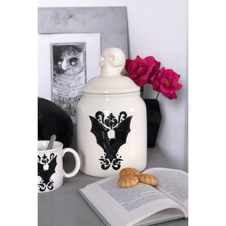 Decorazione (vaso) KILLSTAR - Crypt - Vaso in ceramica, KILLSTAR