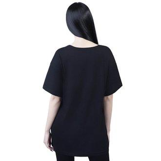 t-shirt donna - C'mon Meow - KILLSTAR, KILLSTAR