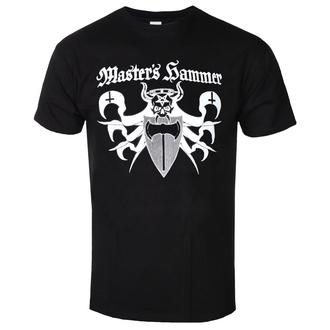 t-shirt metal uomo Master´s Hammer - logo - NNM, NNM, Master´s Hammer
