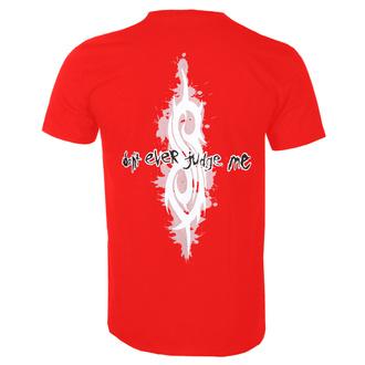 Maglietta da uomo Slipknot - 20th Anniversary Don't Ever Judge Me - ROCK OFF, ROCK OFF, Slipknot