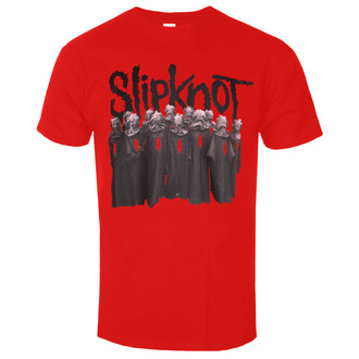 Maglietta da uomo Slipknot - Choir - ROCK OFF, ROCK OFF, Slipknot