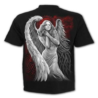 t-shirt uomo - ANGEL DESPAIR - SPIRAL, SPIRAL