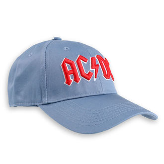 berretto  AC  /  DC  - Red Logo - ROCK OFF, ROCK OFF, AC-DC