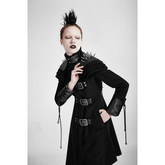 cappotto da donna  PUNK RAVE - Bestia, PUNK RAVE
