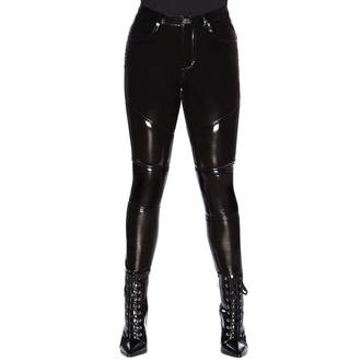 Pantaloni da donna KILLSTAR - Daggers, KILLSTAR