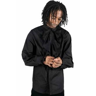 Camicia da uomo con manica lunga KILLSTAR - Damien Rue, KILLSTAR