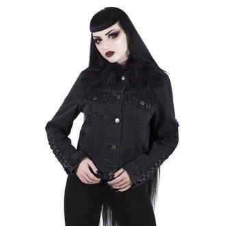 giacca primaverile / autunnale donna - Dark Daze - KILLSTAR, KILLSTAR