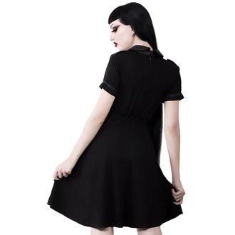 vestito KILLSTAR - Dark Doll - NERO, KILLSTAR