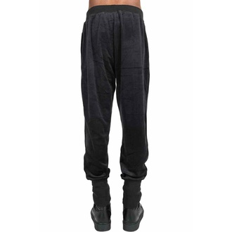 Pantaloni unisex (pantaloni della tuta) KILLSTAR - Dazed - NERO, KILLSTAR