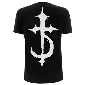t-shirt metal uomo Devildriver - Logo Black - NNM, NNM, Devildriver