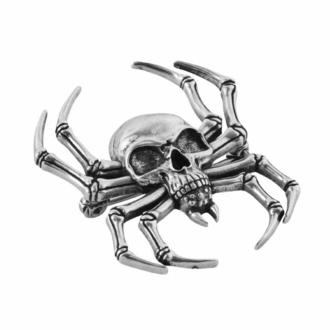 Spilla KILLSTAR - Deadly - Argento, KILLSTAR