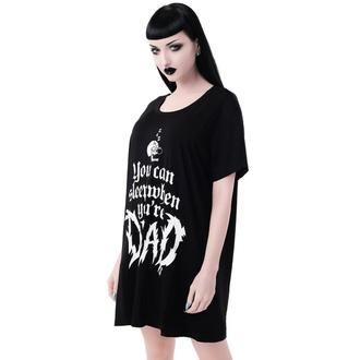 t-shirt donna - Dead Sleepy - KILLSTAR, KILLSTAR