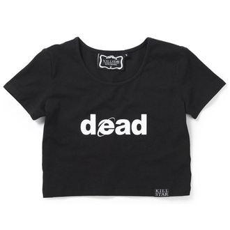 t-shirt uomo - Dead Crop - KILLSTAR, KILLSTAR