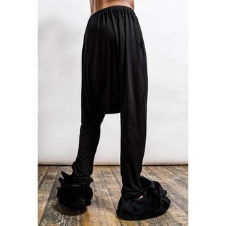 Pantaloni Unisex (pantaloni della tuta) KILLSTAR - Dead Easy Lounge - Nero, KILLSTAR