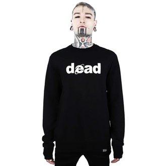 felpa senza cappuccio uomo - Dead - KILLSTAR
