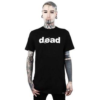 t-shirt uomo - Dead - KILLSTAR, KILLSTAR