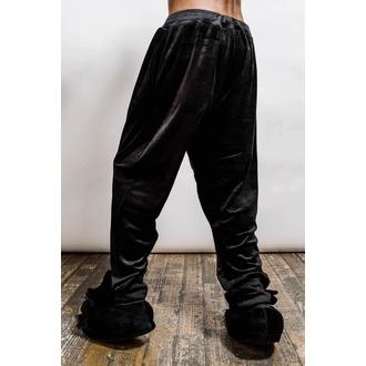 Pantaloni unisex (pantaloni della tuta) KILLSTAR - Devil's Lair Lounge - Nero, KILLSTAR