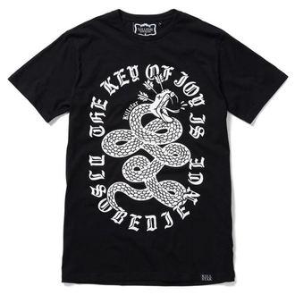 t-shirt unisex - Disobedience - KILLSTAR, KILLSTAR