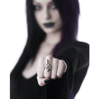 Anello KILLSTAR - Divine energy - ARGENTO, KILLSTAR