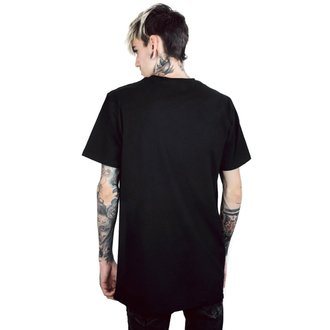 t-shirt uomo - Don't Back Down - KILLSTAR, KILLSTAR