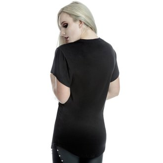 t-shirt donna - Don't Back Down - KILLSTAR, KILLSTAR