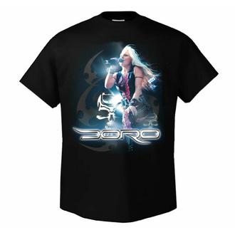 Maglietta da uomo DORO - All We Are - NUCLEAR BLAST, NUCLEAR BLAST, Doro