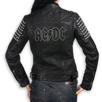 Giacca da donna AC/DC - BLACK, NNM, AC-DC