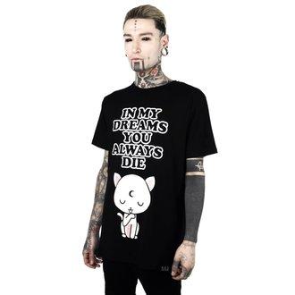 t-shirt unisex - DREAMS - KILLSTAR, KILLSTAR