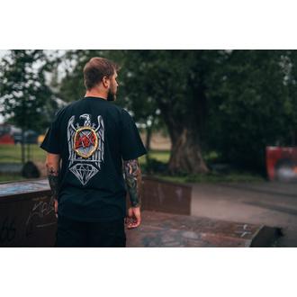 t-shirt metal uomo Slayer - DIAMOND - DIAMOND, DIAMOND, Slayer