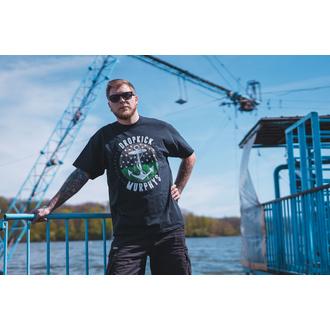 t-shirt metal uomo Dropkick Murphys - Stars & Anchor - KINGS ROAD, KINGS ROAD, Dropkick Murphys