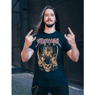 Maglietta da uomo Skeletonwitch - Blackened Heart - Nero - INDIEMERCH, INDIEMERCH, Skeletonwitch