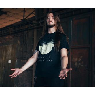 Maglietta da uomo Cult of Luna - Dawn Of Fear - Nero - INDIEMERCH, INDIEMERCH, Cult of Luna