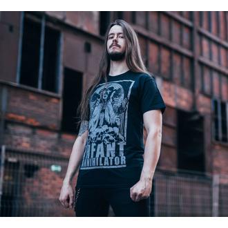 t-shirt metal uomo Infant Annihilator - Goat Lord - INDIEMERCH, INDIEMERCH, Infant Annihilator