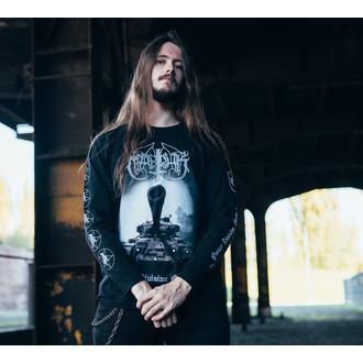 t-shirt metal uomo Marduk - Panzer Division 20th Anniversary - RAZAMATAZ, RAZAMATAZ, Marduk
