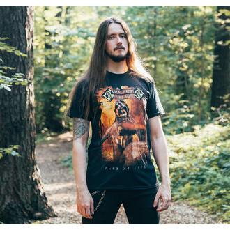 t-shirt metal uomo Machine Head - Burn My Eyes - NNM, NNM, Machine Head